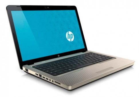HP giới thiệu phiên bản giá rẻ của G62