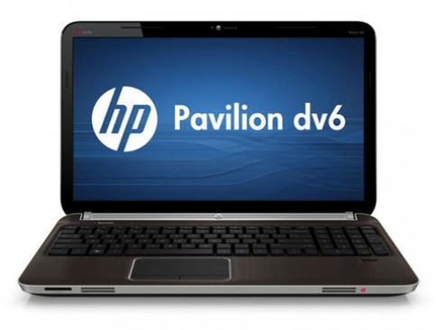 HP mang phong cách Envy vào Pavilion series