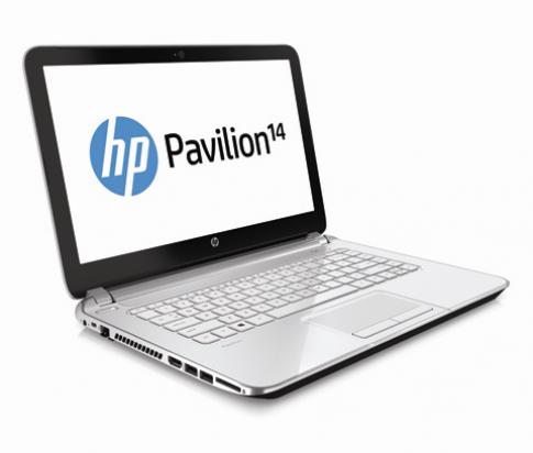 HP Pavilion 14 và HP Pavilion 15 trang bị nhiều nâng cấp mới