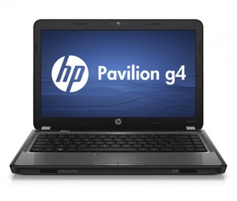 HP Pavilion G4-1204AX sử dụng chip APU