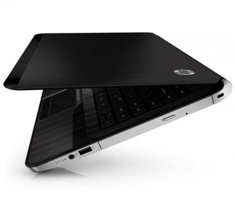 HP Pavilion m4 mang thiết kế mảnh mai ấn tượng