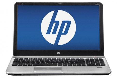 HP Pavilion m6-1045x dùng chip Ivy Bridge