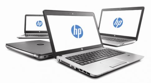 HP ra mắt Probook 450 G1