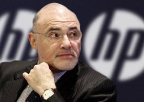 HP sa thải hàng loạt giám đốc cấp cao để cải tổ