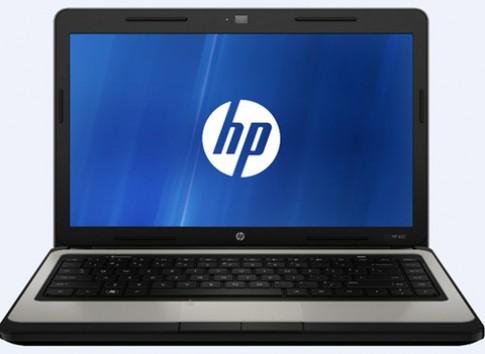 HP tặng thêm RAM 2GB cho laptop HP 430-LX037PA