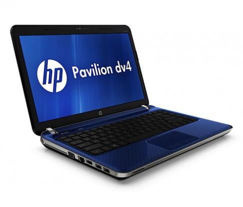 HP trình làng 6 laptop mới