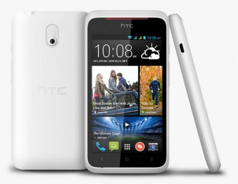 HTC bán smartphone chỉ 2,29 triệu đồng