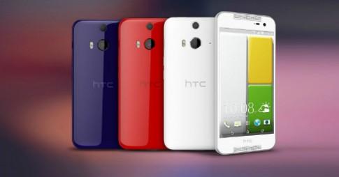 HTC Butterfly 2 chống nước có giá hơn 7 triệu đồng ở Việt Nam
