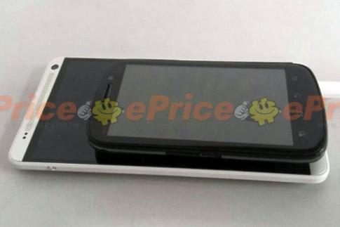 HTC đăng clip ẩn ý về một smartphone 'to lớn'