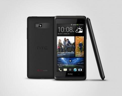 HTC Desire 600 - ban rut gon cua HTC One trinh lang