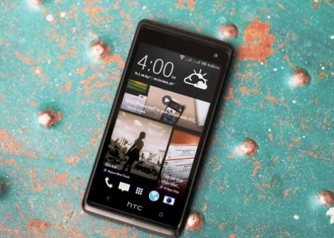 HTC Desire 600 - smartphone lõi tứ 2 sim giá tốt