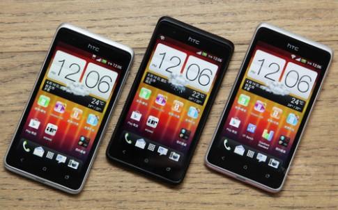 HTC Desire L giảm giá cả triệu đồng, cạnh tranh Lumia 630