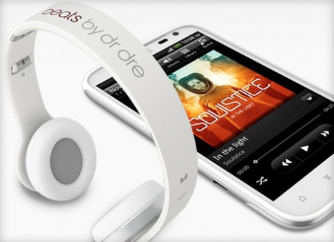 HTC ngừng tặng tai Beats Audio theo smartphone