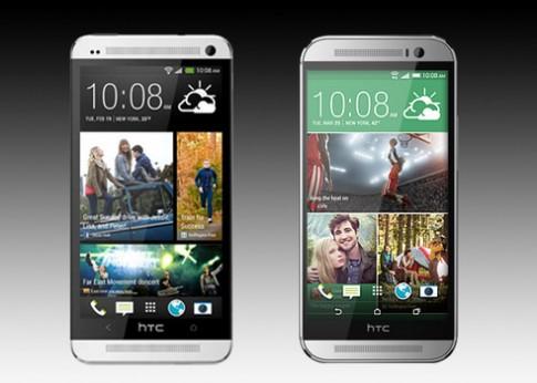 HTC One đời cũ lên giao diện Sense 6 tháng sau