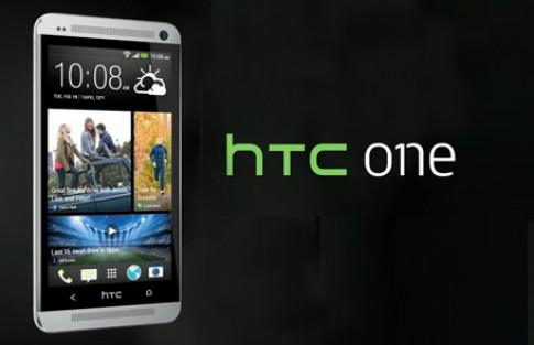 HTC One không được nâng cấp Android 5.1 có Sense