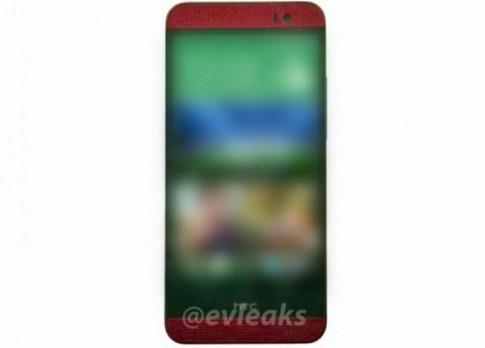 HTC One M8 bản giá rẻ sẽ có cấu hình ngang Galaxy S5