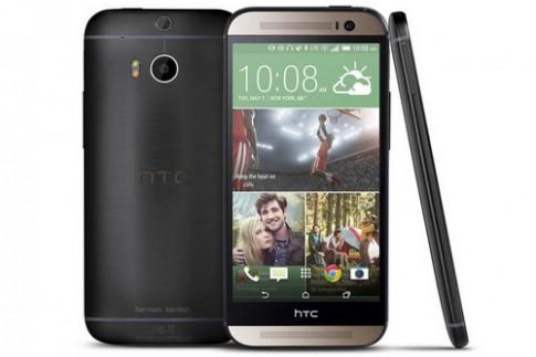 HTC One M8 thêm phiên bản chuyên chơi nhạc