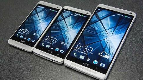 HTC One Max có giá 833 USD