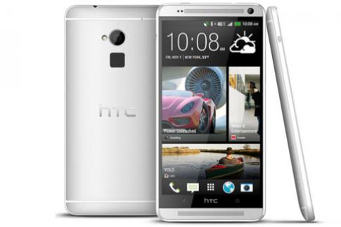 HTC One Max sẽ 'lên kệ' tại Việt Nam trong tháng 11