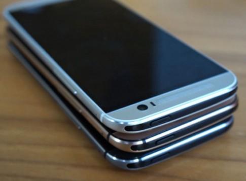 HTC One Mini M8 sẽ ra mắt vào tháng 5 tới