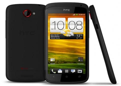 HTC One S giá 'sốc' 9,99 triệu đồng