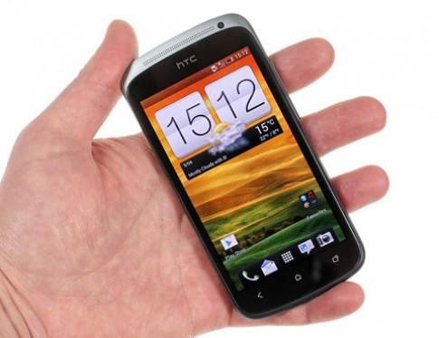 HTC One S sớm được bán tại Việt Nam