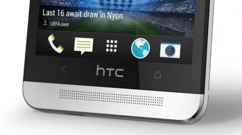 HTC One sẽ được lên Android KitKat vào đầu năm sau