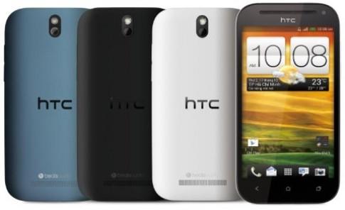 HTC One SV - 'hậu duệ' xứng tầm của dòng HTC One