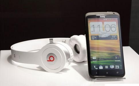 HTC One X chính hãng giá 16,5 triệu