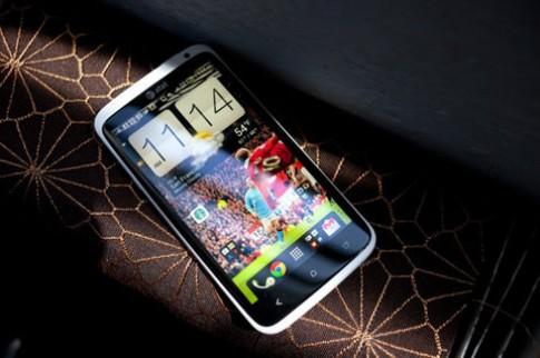 HTC One X và Evo 4G được thông quan vào Mỹ