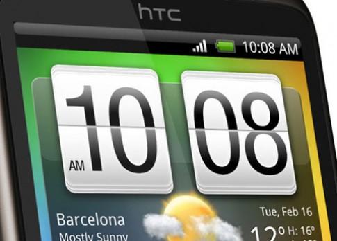 HTC One X và One S 'đổ bộ' vào MWC 2012