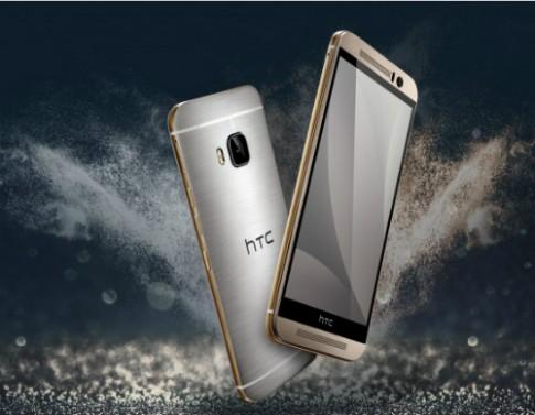 HTC ra One M9s bản rút gọn, giá rẻ hơn M9