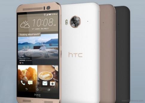HTC ra smartphone 2 SIM màn hình 2K, cấu hình mạnh