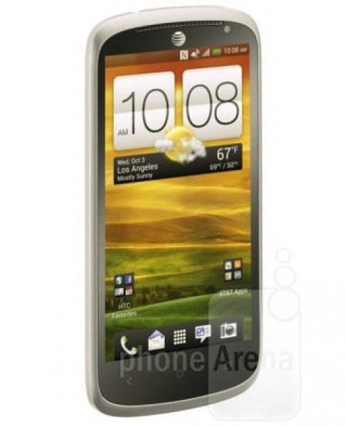 HTC ra thêm One VX 'lõi kép' dành riêng cho thị trường Mỹ