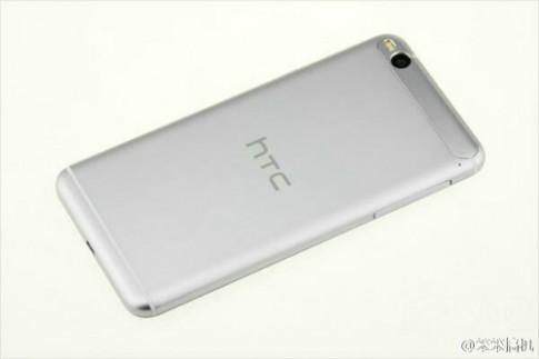 HTC sắp ra One X9 mạnh hơn A9, dáng vẫn giống iPhone