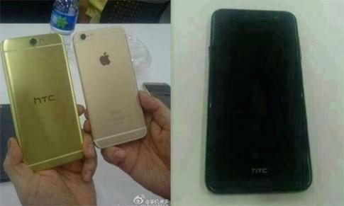 HTC sắp ra smartphone đầu tiên dùng chip 10 nhân