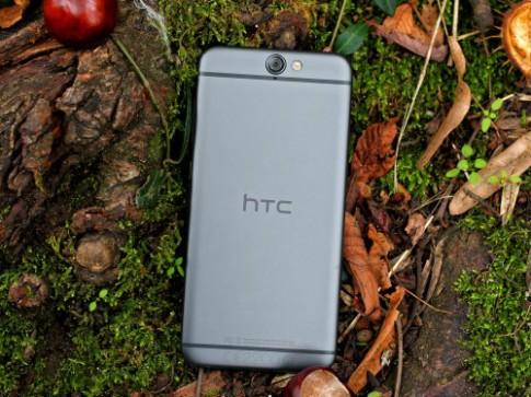 HTC sẽ tăng giá One A9 thêm 100 USD tại Mỹ