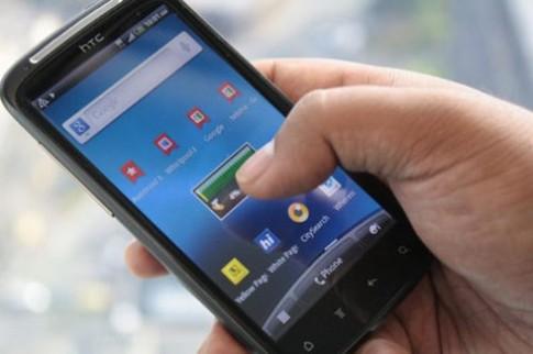 HTC thừa nhận lỗi trên smartphone Android