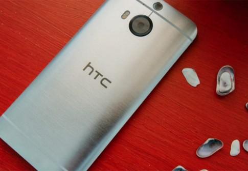 HTC tự trách mình về thất bại của One M9