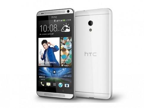 HTC tung ra 4 mẫu smartphone Desire mới