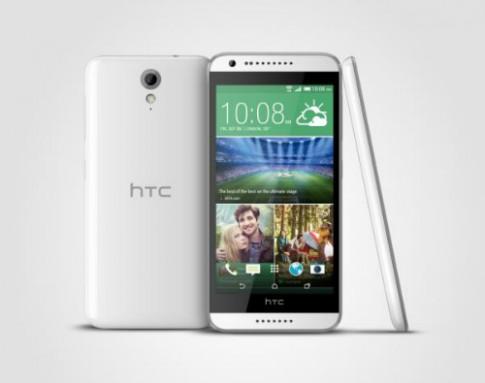 HTC tung ra smartphone chip 8 nhân giá 5,2 triệu đồng
