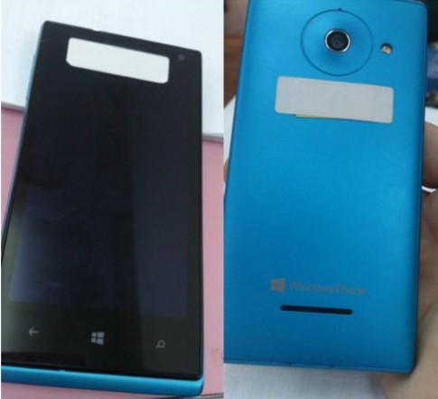Huawei cũng sản xuất smartphone chạy Window Phone 8