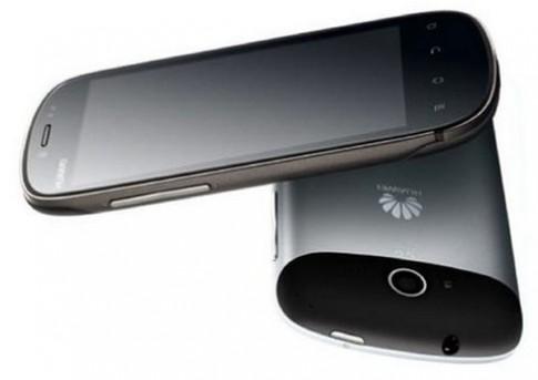 Huawei giới thiệu Vision chạy chip 1GHz