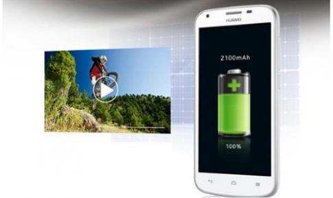 Huawei ra mắt hai smartphone giá rẻ mới