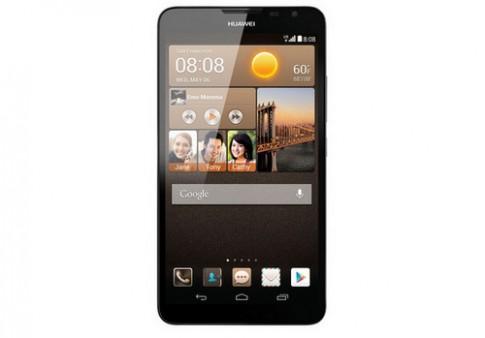 Huawei ra phablet 6,1 inch với pin 4.050 mAh