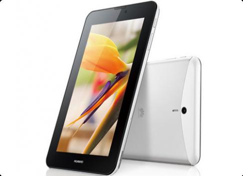 Huawei ra tablet với chip bốn lõi, đàm thoại được 20 tiếng