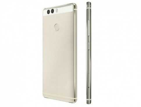 Huawei sắp tung ra smartphone camera kép, dáng mỏng