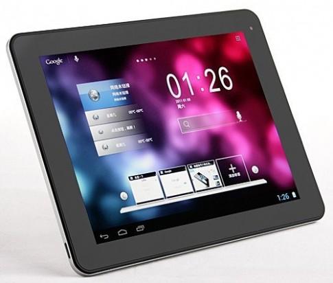 Hyundai ra tablet màn hình Retina giá gần 5 triệu đồng