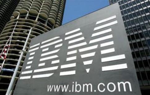 IBM giới thiệu chip máy tính mô phỏng não người
