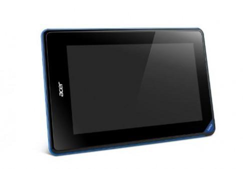 Iconia B1-A71 chinh phục thị trường tablet